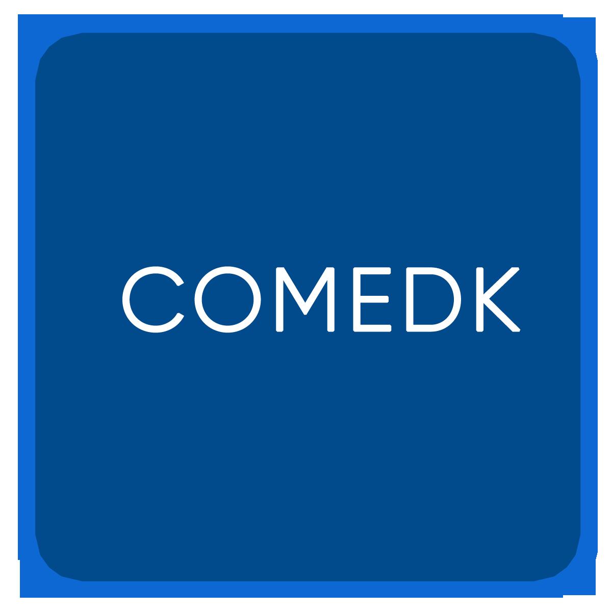 COMEDK