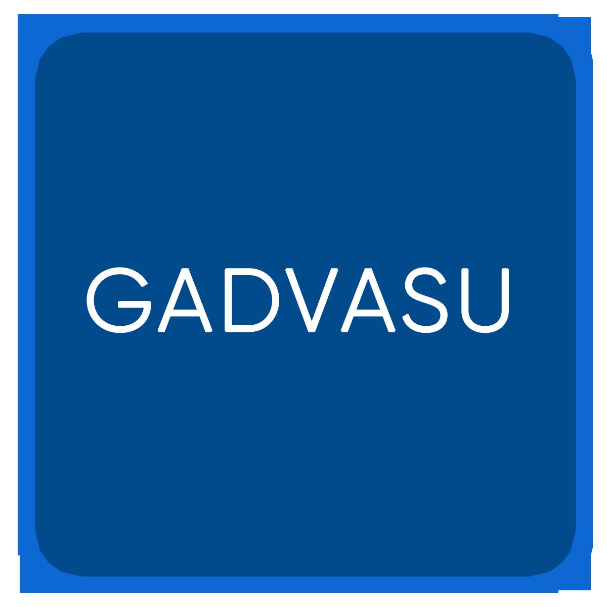 GADVASU