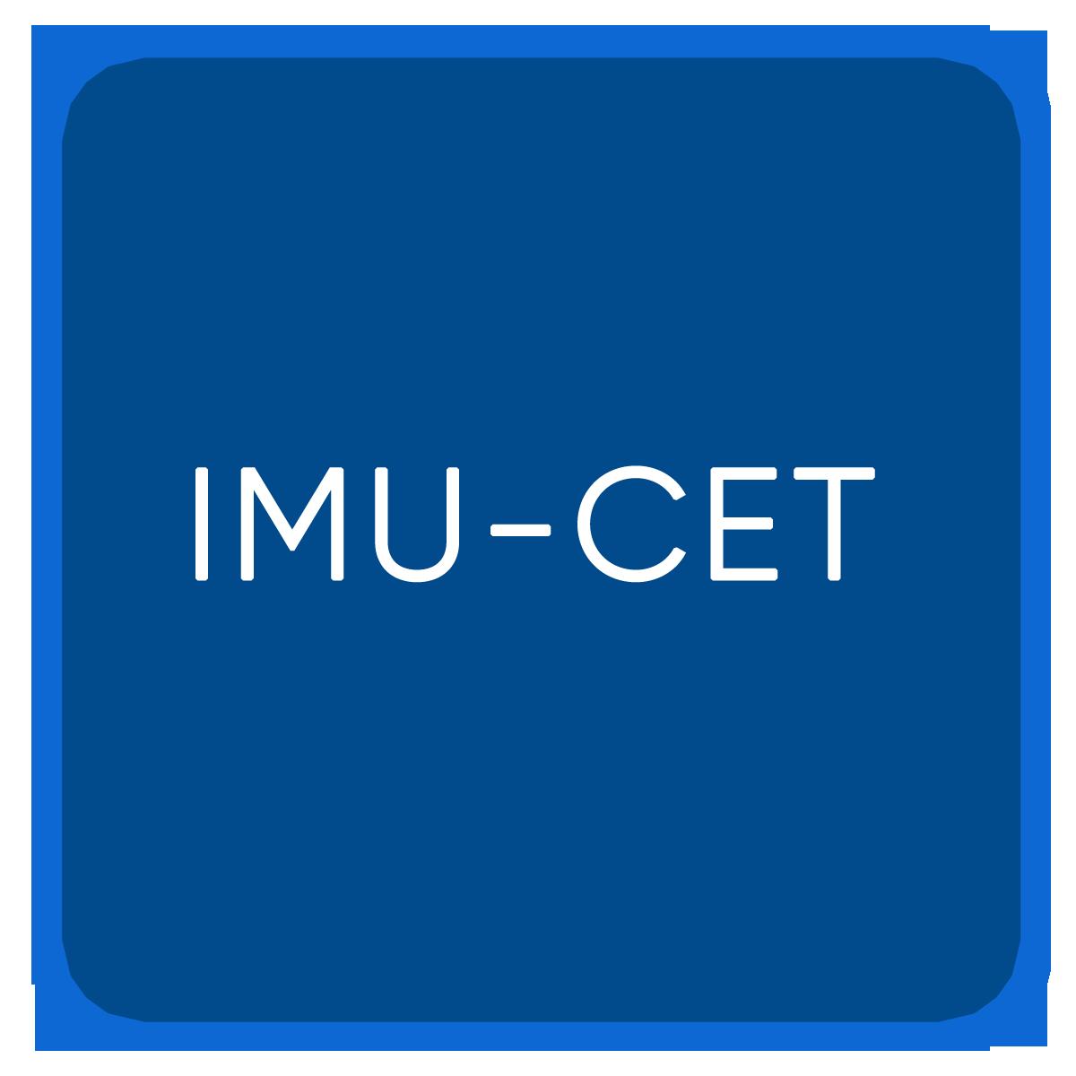 IMU-CET