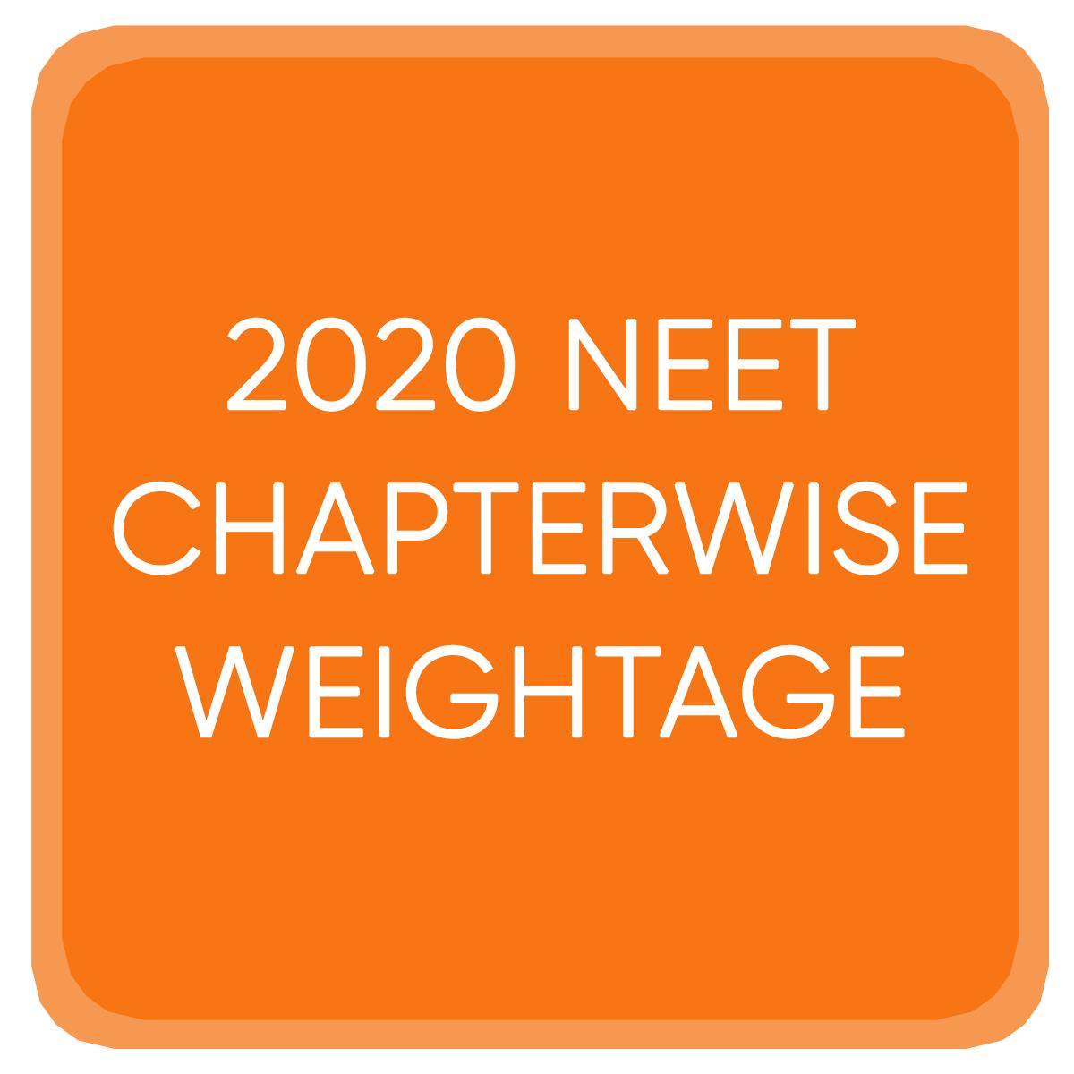 2020 NEET