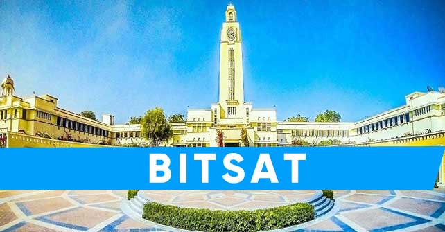 BITSAT