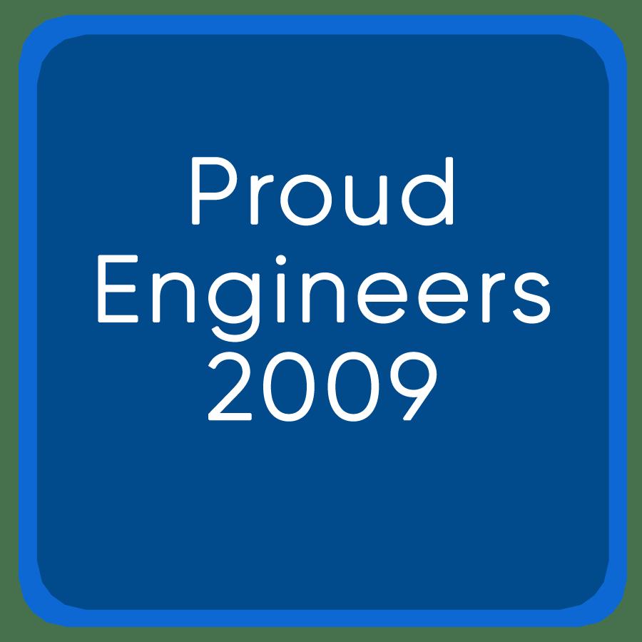 Jee Mains Proud Engineers 2009