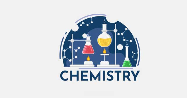 chemistry xi